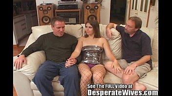 dana fulfills her slut wife wwwixxxcom mfm three way fantasy w dirty d