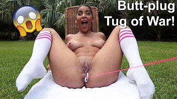 stephanie mcmahon nude camsoda - butt plug drone battle anal edition