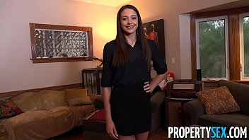 xxx poran propertysex - hot new real estate agent fucks to sell first house