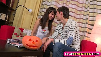 young meaty snatch drilled with a www sax vedo big rod
