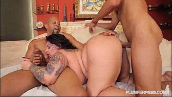 bbw marsha may forced erika xtasy double penetrated by 2 monster cocks