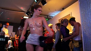 live nude tv swing party in new york