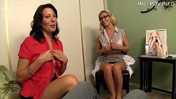 handjob therapy australian nude girl with stepmom
