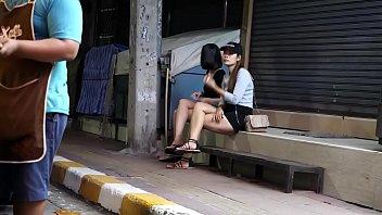 xnxx mon and son pattaya beach road - september 2019
