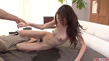 kaori maeda gives head before having her bush demolished - more new pron video at pissjp.com