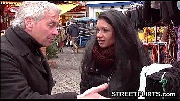 streetflirts.com amateur virgin forced sex porn casting