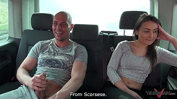hungarian lazy beauty didnt want to leave real hot sex videos the van after fuck