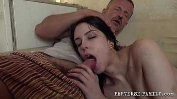 perverse iyot com family horny dad and his good little daughter