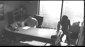 office tryst xxxsanny leon gets caught on cctv and leaked