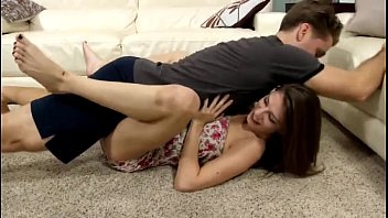 anushkaxxx stepdaughter learns how to wrestle