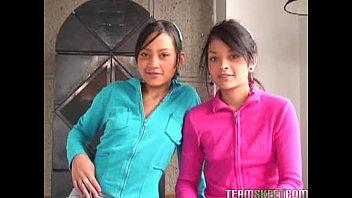 two lovely sexxxxyyyy indonesia terbaru 2015 latinas get fucked hard