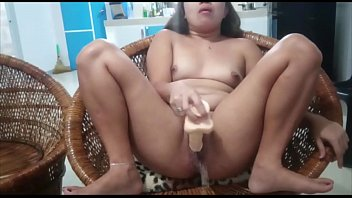 so much squirting when angel locsin scandal i m fucking with my dildo filipina babe super squirter