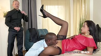 privateblack - hot daphne young women fucking klyde butt fucked by bbc and husband