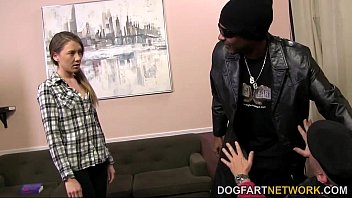 alison faye saves her dad by hd p    fucking a black guy