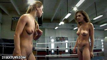 nudefightclub presents nude bollywood henessy vs nikky thorne