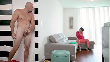 bangbros - latin maid rose monroe getting her new 3x video venezuelan big ass banged by jmac