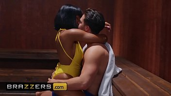 real wife stories - desiree dulce jenna foxx seth gamble sex doing videos - turning up the heat - brazzers