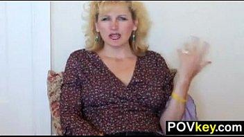 pussy20 com amateur blonde chick giving a blowjob