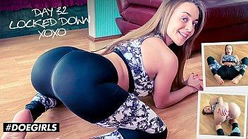 doegirls www lobstertube com - delicious busty ukrainian babe josephine jackson makes a hot vlogg for her fans