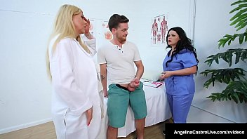 thick busty docs angelina sexy girl vedio castro and karen fisher fuck patient