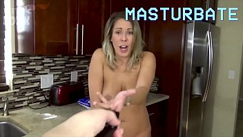 son www xxxx controls mom with magic remote control - son mom to fuck him pov - mom fucks son sex milf - nikki brooks