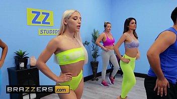 gorgeous babes abella danger katana kombat dancing fucking nude girls playing - brazzers