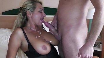 german big tit milf seduce big dani daniel first cock dick young boy to fuck