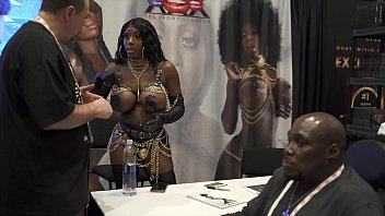 super sexy and stacked mystique gets shown so much love avn 2020 a true legend in xvideosw the making