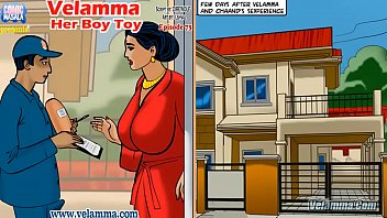 velamma nangi photo bf episode 73 - her boy toy