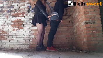 fucked her bf in an abandoned sara ali khan xxx building pegging