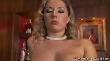 classy pink sparkles nudes mom does anal with son