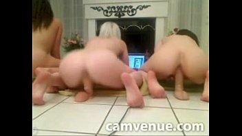 girls jumping www prone movie com on dildo