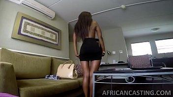 skinny african wwwx vidios com babe getting filled