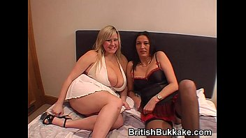 amateur bukkake dot com sexy film party with mature woman