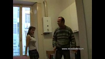 dad playmate naked cums home hungry