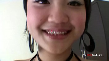 b. online video bf faced thai teen is easy pussy for the experienced sex tourist