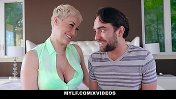 mylf - busty stepmom ryan xxx kom keely fucks stepson