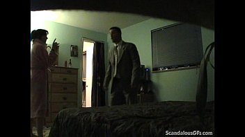 secret lovers hot sex vidio caught and thrown out