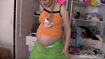 pigtail pregnant anny wardrobe www pronhup com fun mypreggo.com