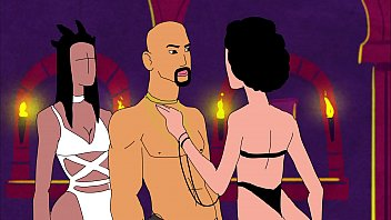 animated xxxed erotica poly sutra king noire feat. kendal good
