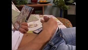 a mom surprises her son jerking off and takes matter in xxxpornvideos her hands