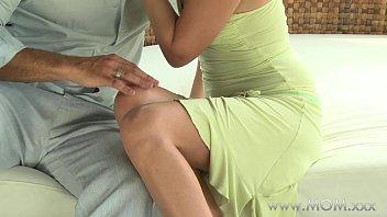 mom milf gets fucked in the lesbiyan sex fresh air