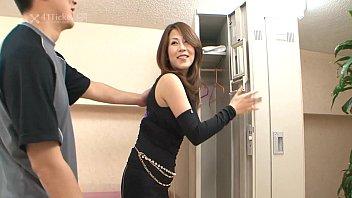 41ticket nude hd video - huge tits on yuki aida uncensored jav
