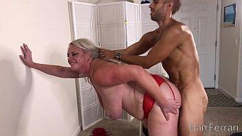 blonde bbw housewife cameron skye usa sex video com fucks dan ferrari
