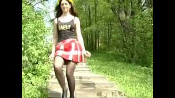 horny girl pissing desi masala com in the forest