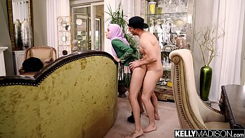 audrey alexis texas nude royal obeys her husband for deep creampie