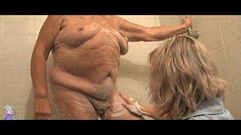 granny 86yo xxxx video is prepared to fucking of mature woman