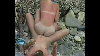 doggystyle position teenfuck com beach sex