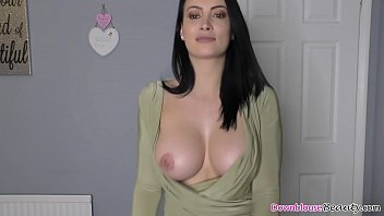 big sex fucking videos boobs brunette erica dancing nicely while showing tits