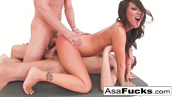 asa akira s my lust com double anal and double penetration